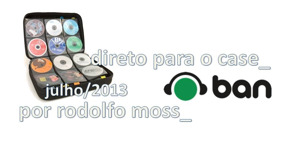 Direto Para O Case por Rodolfo Moss: As melhores de julho! Direto Para O Case, electro-house, Electronica, House, Indie Dance, julho, minimal, nu-disco, Techno, trance