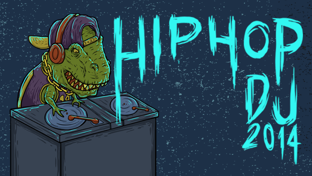 """Assista ao vivo """"Showcase Hip Hop DJ Brasil"""" divulgação """"Finalistas 2014"""", dia 04.11 erick jay"""