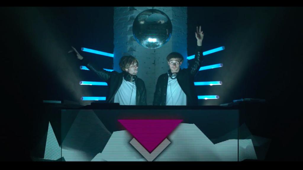 Comediantes noruegueses trollam os DJs que só apertam botões 2manybuttons, kollektivet djs