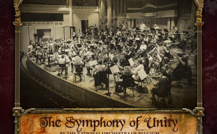 """Orquestra Nacional da Bélgica apresentará a """"Sinfonia da União"""" no Tomorrowland Tomorrowland"""