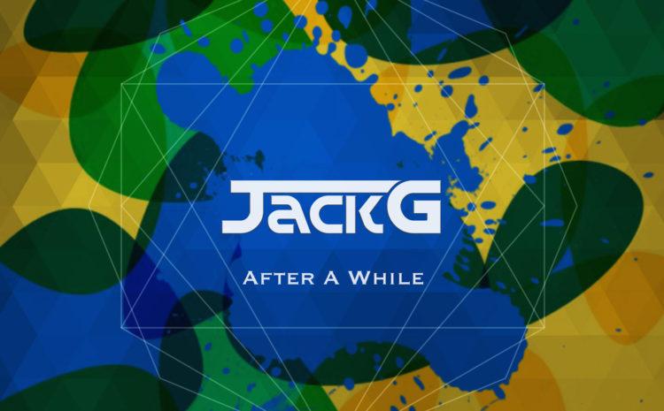 JackG em coletânea de 1 ano da Brazuka Music! tech house