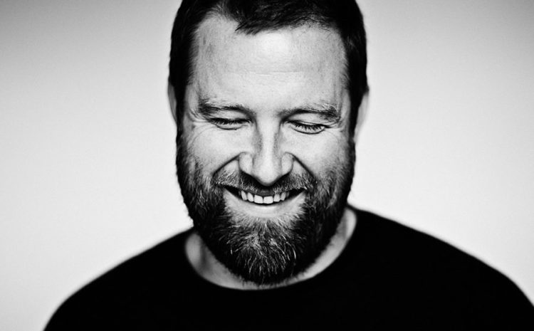 Claude VonStroke - Urban Animal claude vonstroke