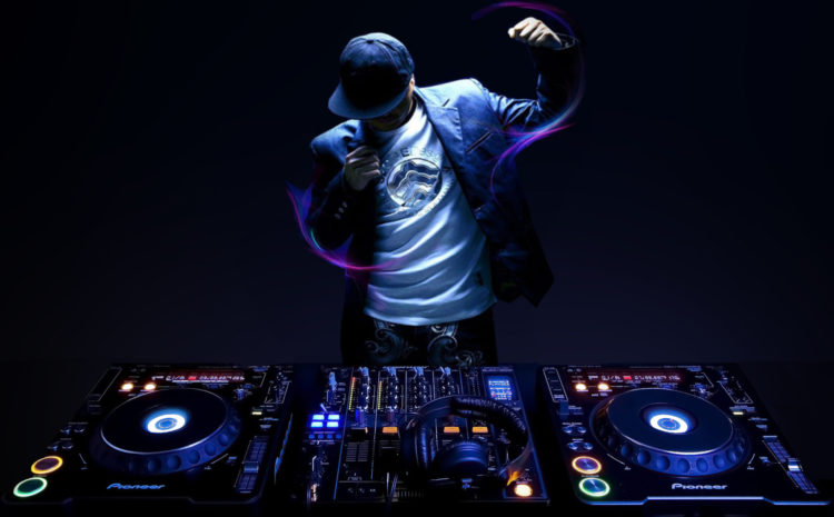 quero ser dj e produtor