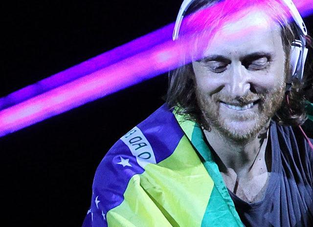 David Guetta de volta com a Tour 2016 e Robin Schulz Santa Catarina