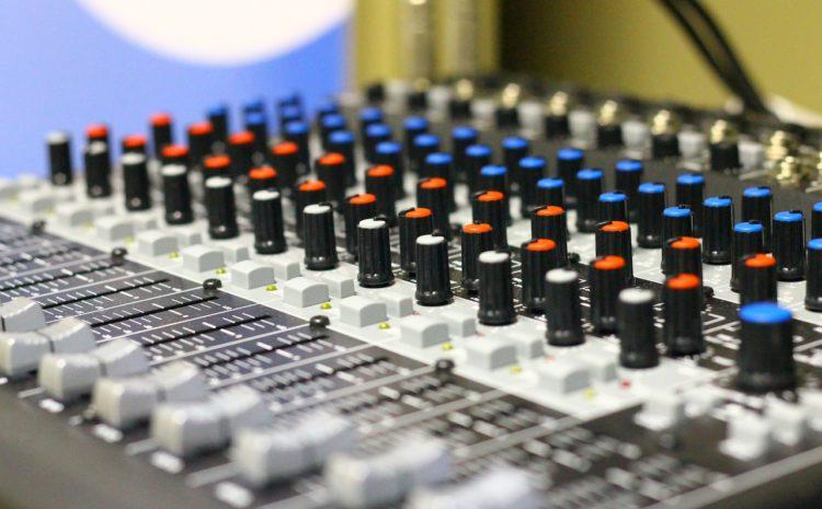 Workshops na Ban: Fundamentos do áudio e criação de remixes Remix