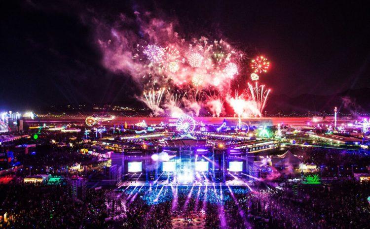 10 músicas que viraram sucesso no EDC Las Vegas 2014 Matthew Koma