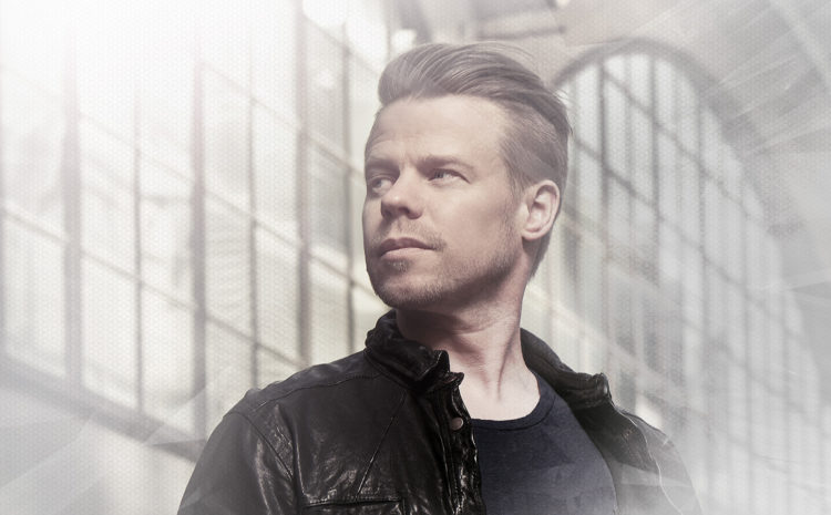 "Ferry Corsten lança último EP da série ""Hello World"" apple music"