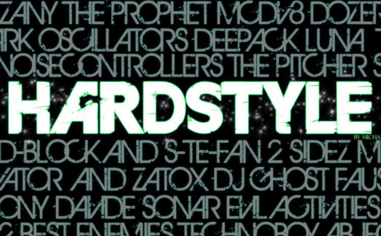 Encontrando seu estilo: O que é Hardstyle? Showtek
