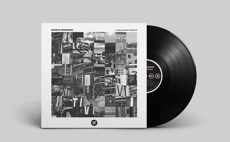 LRG e Beatwise Recordings formam parceria e lançam vinil inédito LRG