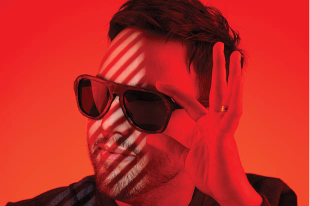 "Maceo Plex anuncia álbum e lança a track ""Wash away my tears"" Maceo Plex"