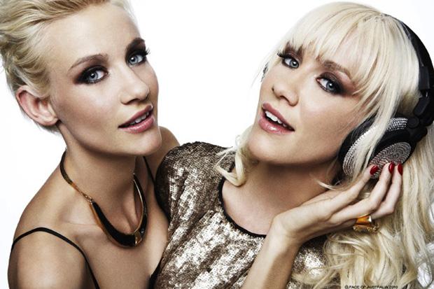 NERVO pode ser a dupla feminina mais bem paga da EDM CoverGirl, EDM, Hakkasan, Nervo, Tomorrowland, Ushuaia Ibiza Beach Hotel