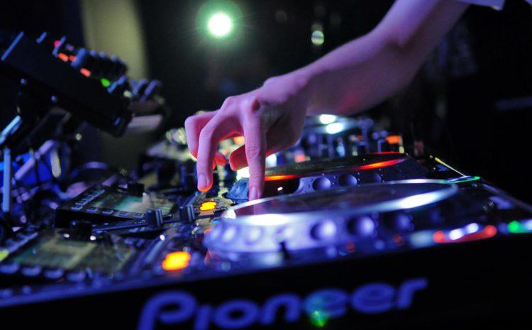 1º Dia do DJ do Estado de São Paulo rola dia 09/03 no MIS mc