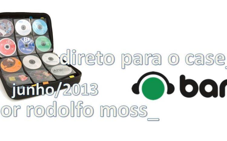 Direto Para O Case por Rodolfo Moss: As melhores de junho! Kitsch Project