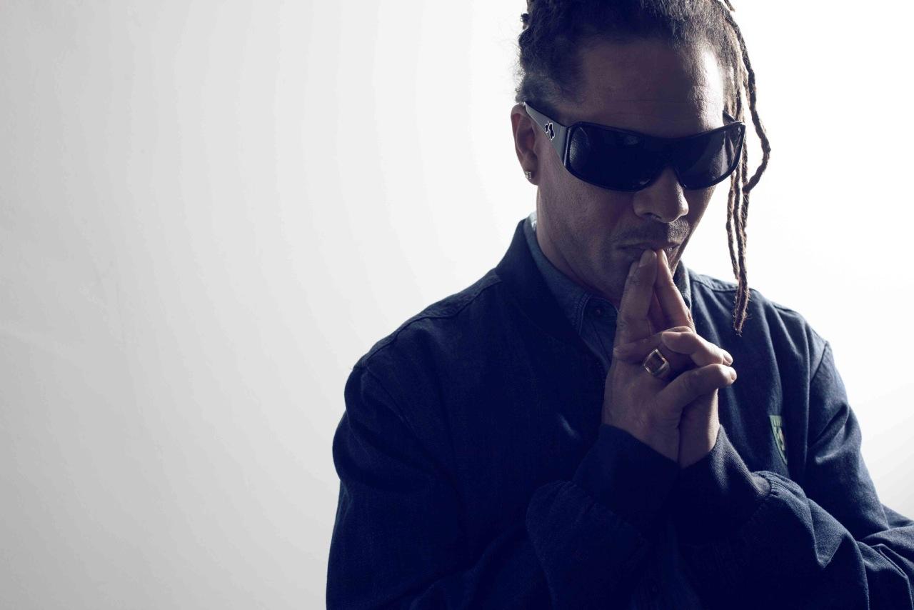 Roni Size anuncia novo trabalho solo e o retorno do Reprazent drum & bass, Reprazent, Roni Size