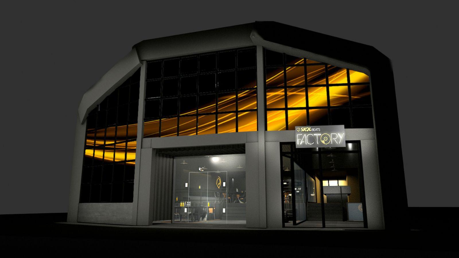 O Skol Beats Factory será lançado em SP dia 10/04 DJ, Skol, Skol Beats Factory, SuperUber, Tiga