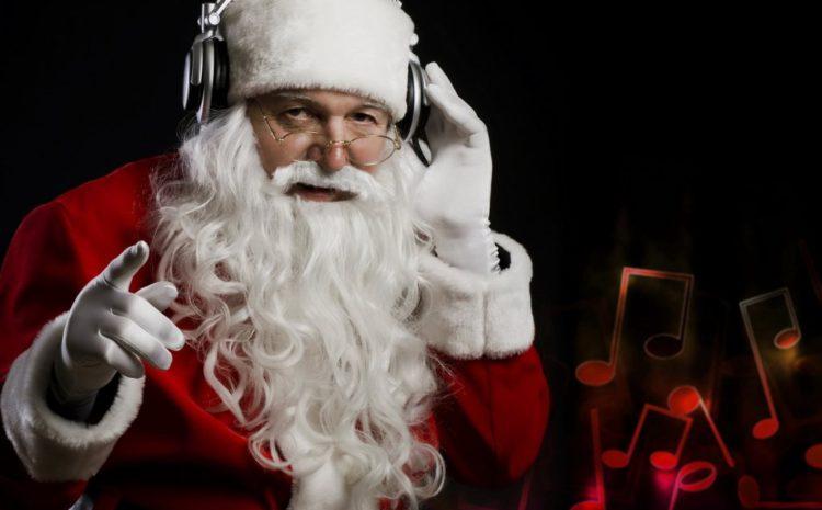 10 músicas de EDM natalinas Natal