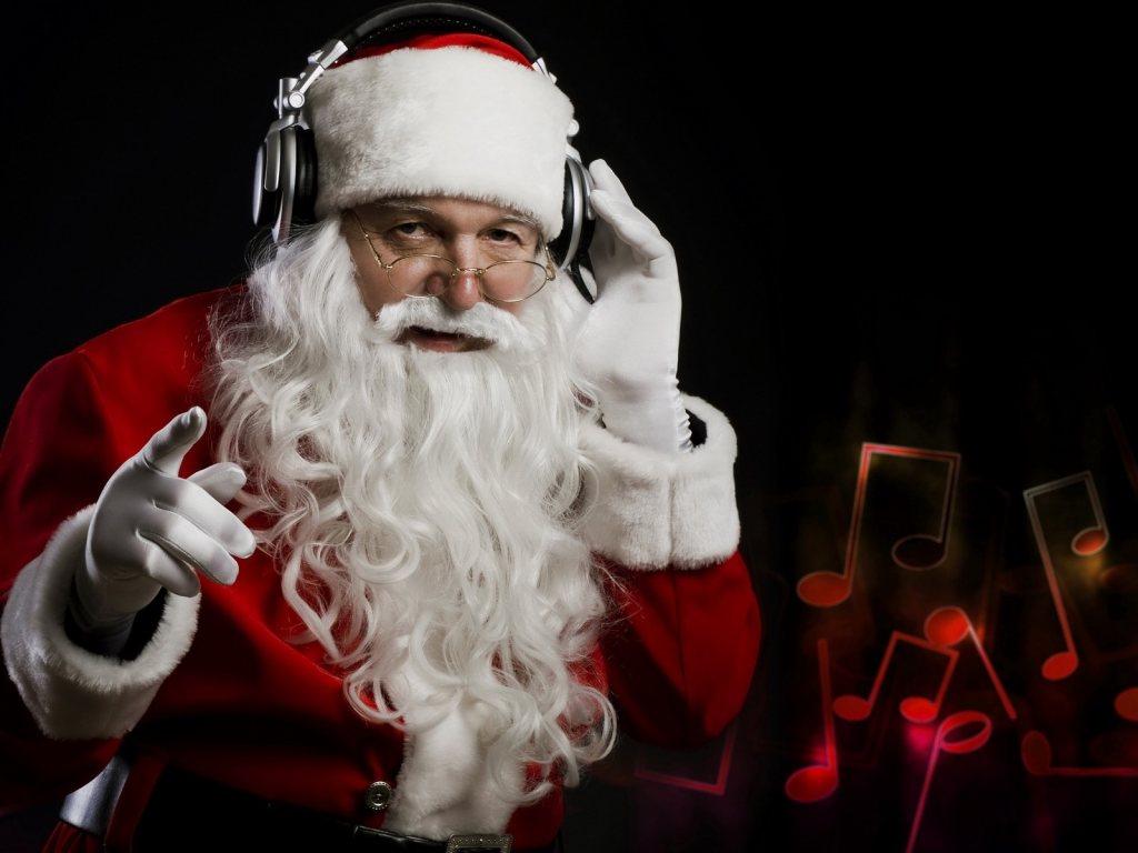 10 músicas de EDM natalinas EDM, Música, Natal
