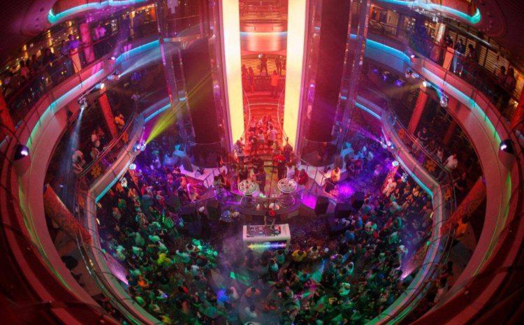 MOB 2014 - Saiba como foi o cruzeiro e confira as fotos do evento copyright