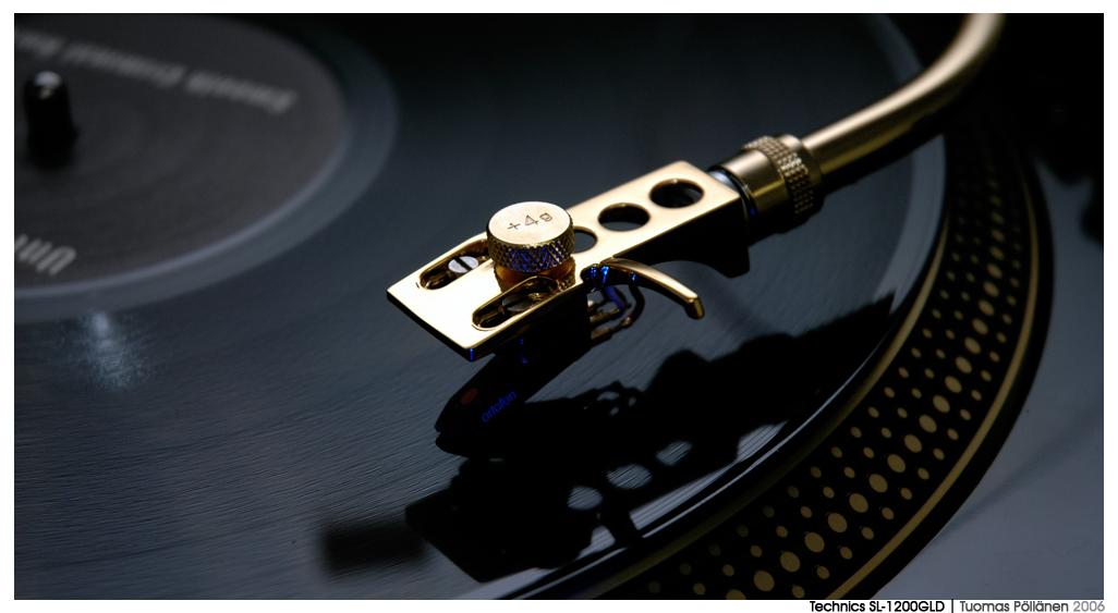 Technics encerra produção de toca discos no final do ano discotecagem, mk2, mk5, panasonic, technics, toca-discos, tocadisco, turntable, turntablism