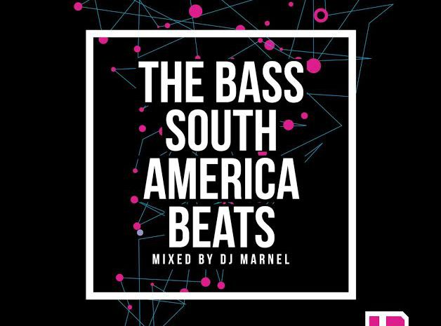 The Bass South America Beats compilação
