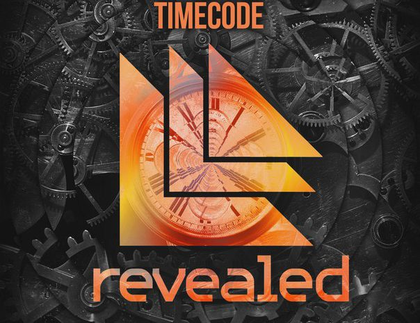 Thomas Newson e Joey Dale lançam Timecode no Revealed timecode