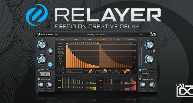 UVI Relayer - Uma forma diferente de entender o delay delay