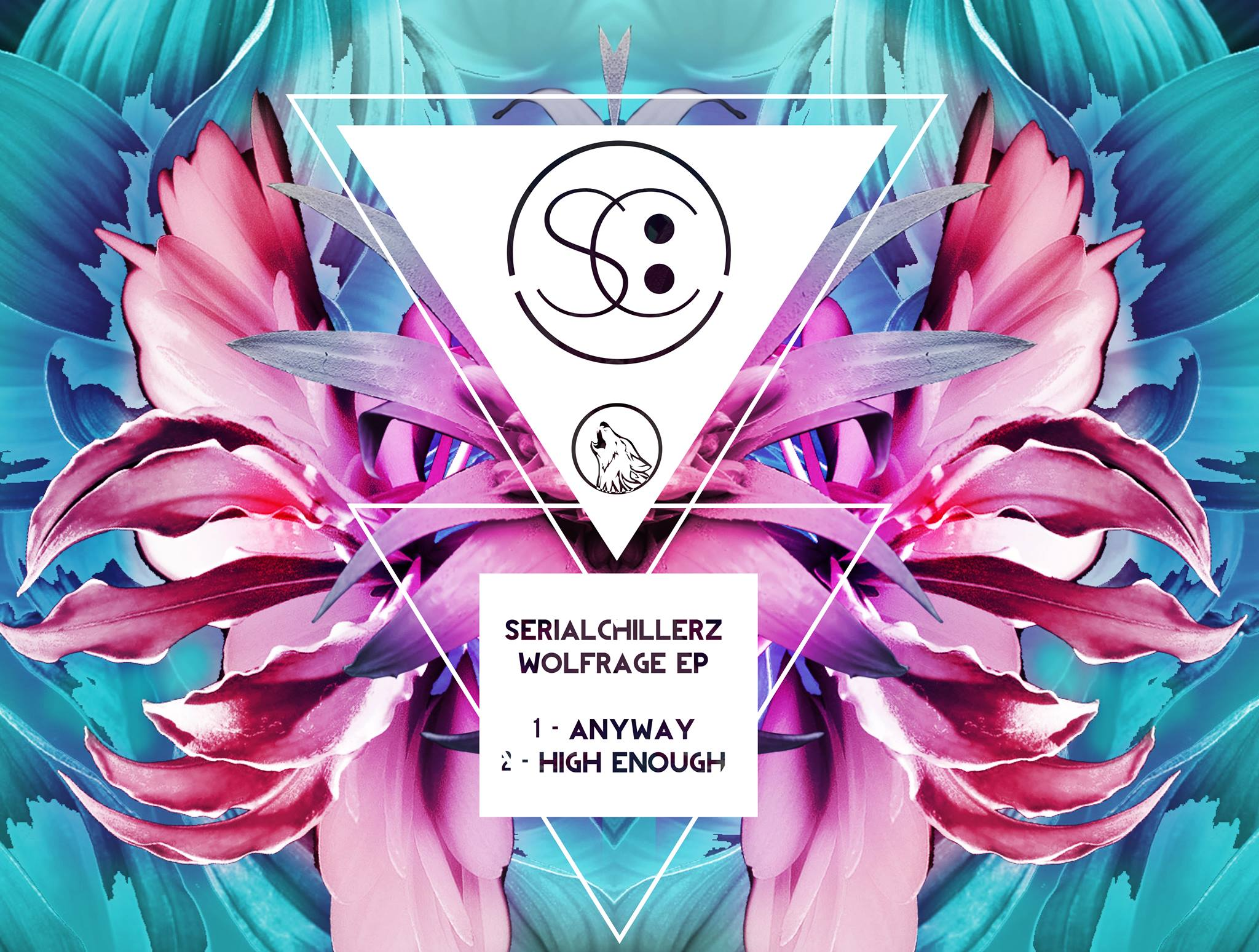 Serial Chillerz lança seu primeiro EP na Wolfrage Recordings CHRNK, ferrero, Serial Chillerz, The Pussycat Dolls, Wolfrage Recordings