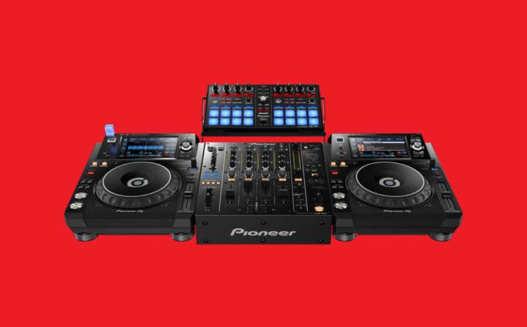 Pioneer DJ XDJ-1000MK2: melhor tela e navegação CDJ-2000 Nexus, DJ, gkd, pioneer, pioneer dj, xdj, XDJ-1000MK2