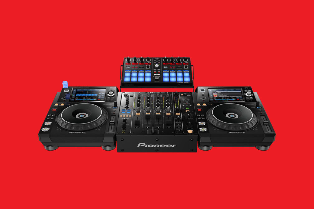 Pioneer DJ XDJ-1000MK2: melhor tela e navegação CDJ-2000 Nexus, DJ, pioneer, pioneer dj, xdj, XDJ-1000MK2