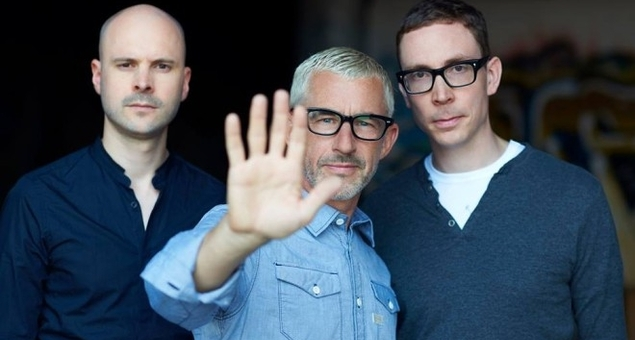 Above & Beyond começará 2015 com novo álbum de estúdio above & beyond