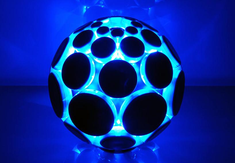 AlphaSphere: o vislumbre do futuro das performances Live alphasphere, controlador, futuro, Live Performance, midi