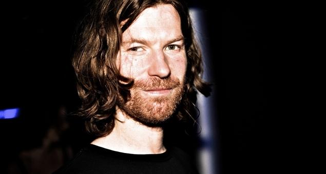 Ouça de graça o álbum perdido de Aphex Twin hardcore IDM