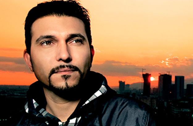 David Amo anuncia o fim de sua carreira David Amo, Fresco Records, Julio Navas