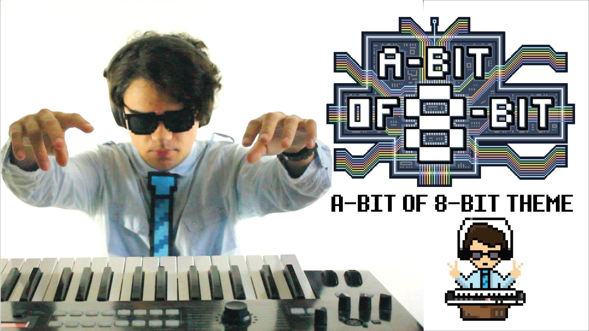As Músicas 8-Bits de Joe Jeremiah 8-Bits, Atari, Bangarang, Bohemian Rapsody, Daft Puunk, Eurythmics, Jo Jeremiah, medley, NyanCat, Queen, Random Access Memories, skrillex, Sweet Dreams
