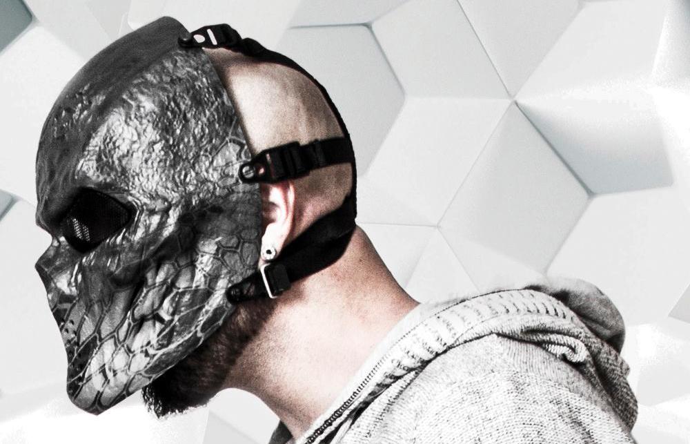 Noise Music lança EP da revelação do Techno: Blackskull Anderson noise, Blackskull, EP, Noise Music, rio music conference, rmc, Techno