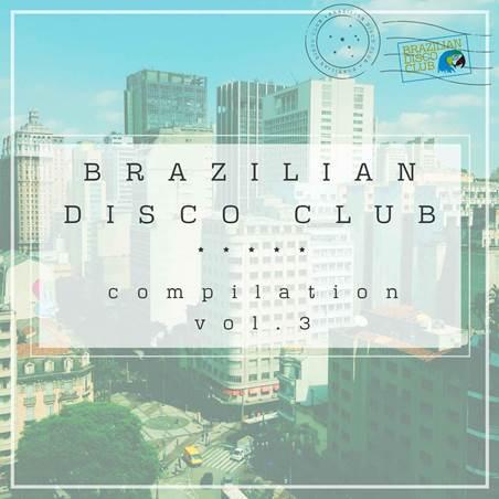Coletivo Brazilian Disco Club lança sua terceira compilação Danno
