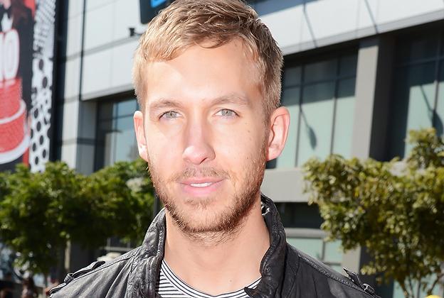"""Calvin Harris revela a lista de colaboradores de seu novo álbum """"Motion"""" Calvin Harris"""