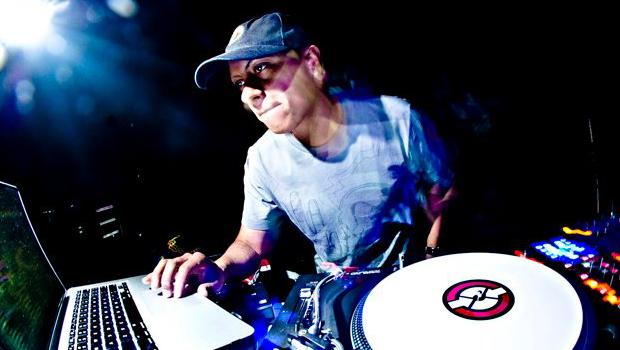 DJ Will apresentará um especial de drum 'n bass no próximo programa Cena Brasileira, dia 23.12 Acácio Moura