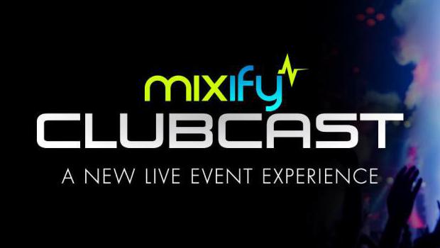 Com o Clubcast os DJs não precisam mais aparecer nos clubs para tocar Clubcast, Clubs, DJ, EDM, Mixify