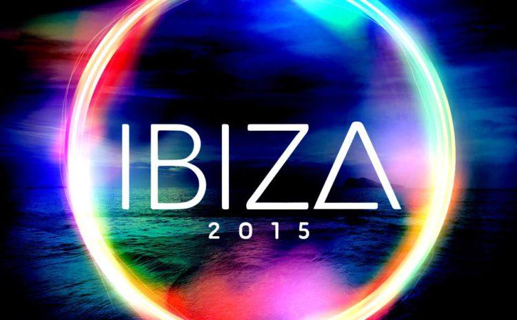 Álbum IBIZA 2015 terá mix exclusiva de Mário Fischetti álbum
