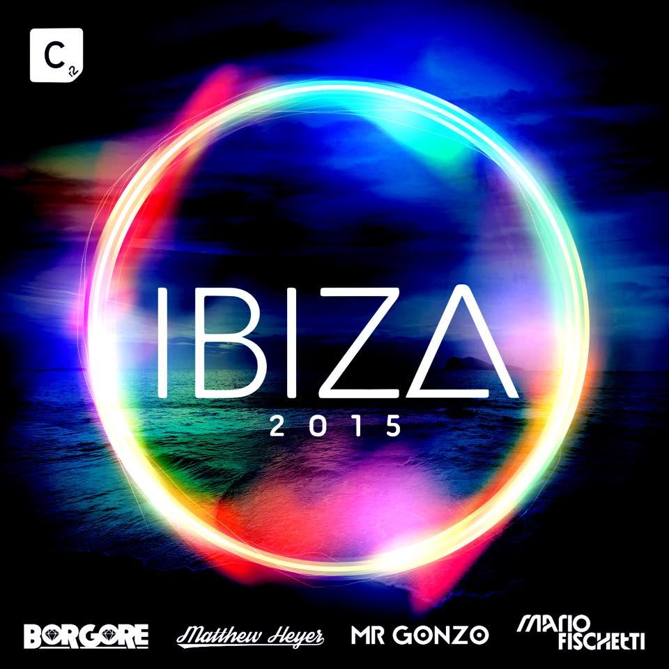 Álbum IBIZA 2015 terá mix exclusiva de Mário Fischetti álbum, compilação, IBIZA 2015, Mario Fischetti, mix, tracks