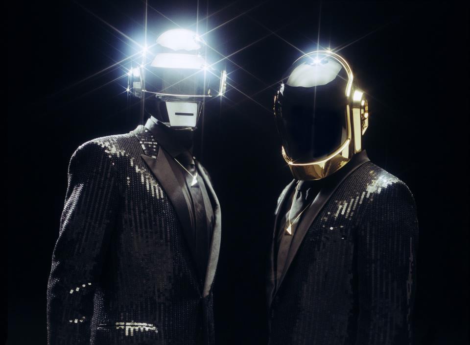 Faça o seu próprio capacete do Daft Punk daft punk