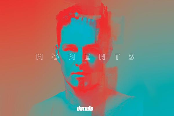 "Darude lança o álbum ""Moments"" moments"