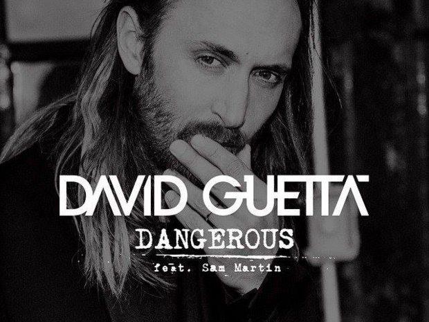 David Guetta se reinventa para continuar relevante sam martin