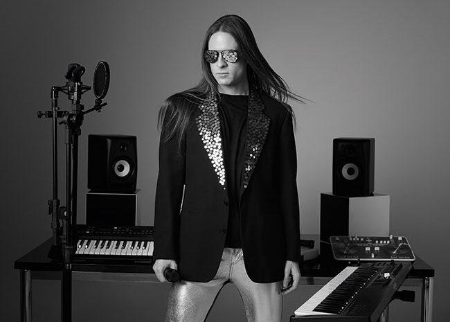 Entrevista com Denis Mattos, um artista completo Goia Records