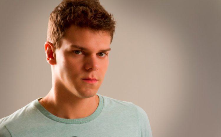 Diego Falleiros é o novo DJ da Tune Music Agency Diego Falleiros