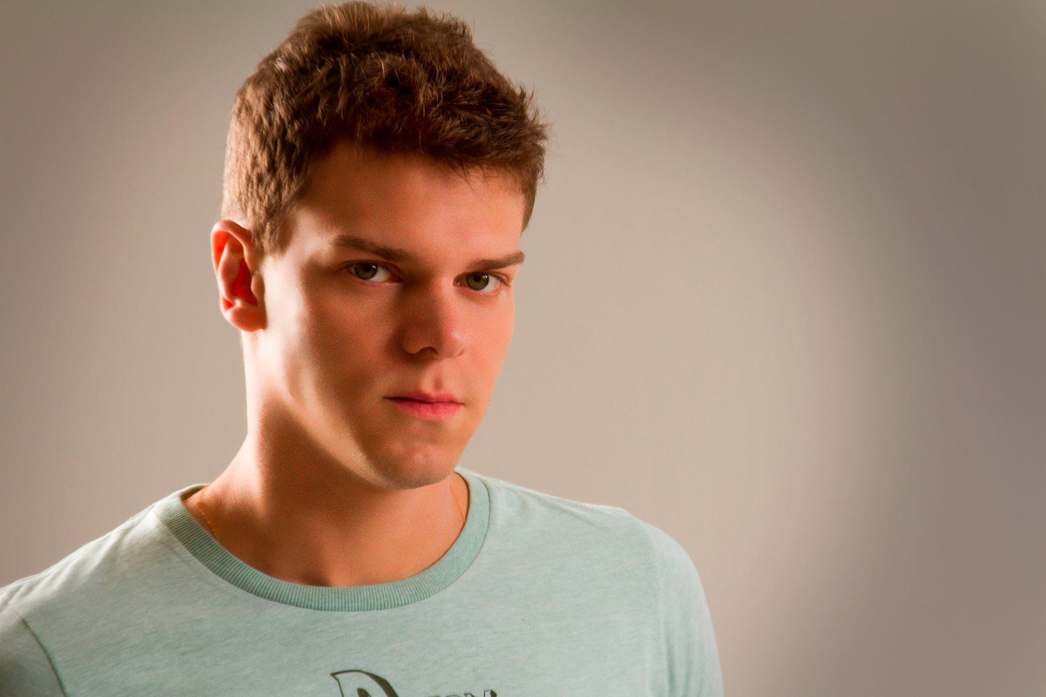 Diego Falleiros é o novo DJ da Tune Music Agency Diego Falleiros, DJ, Tune Music Agency
