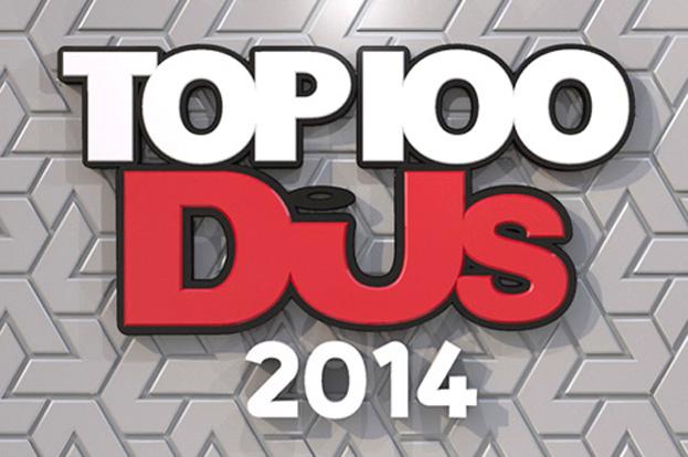 Confira o resultado da votação Top 100 DJ Mag de 2014. Hardwell é o melhor do mundo novamente skrillex