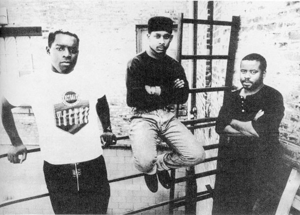 2º Mês da Música Eletrônica: Os 10 Melhores Documentários sobre Detroit Techno, Segundo o Beatport Kevin Saunderson