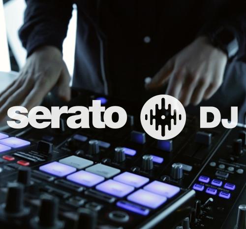 5 Motivos para você atualizar o Serato DJ fx